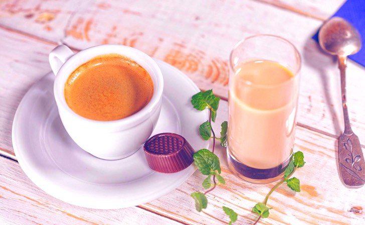 カフェインが赤ちゃんに与える影響