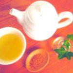 そば茶の魅力