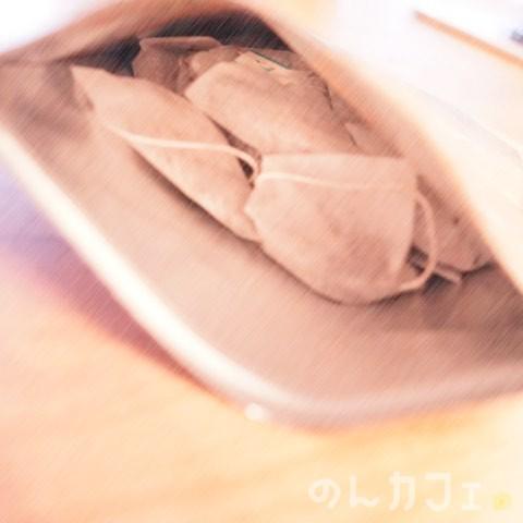 AMOMAのたんぽぽコーヒー_写真3