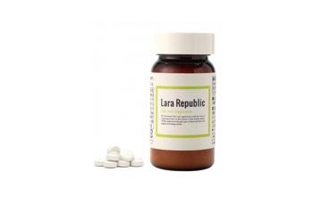 LaraRepublicの葉酸サプリ