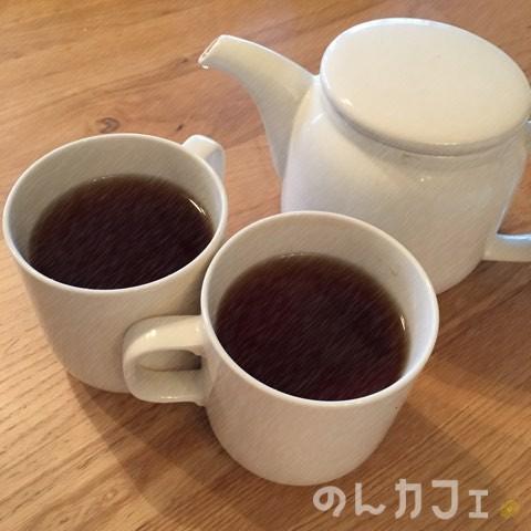 がんこ茶家たんぽぽコーヒー_写真4