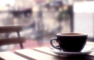 無印のカフェインレスコーヒー