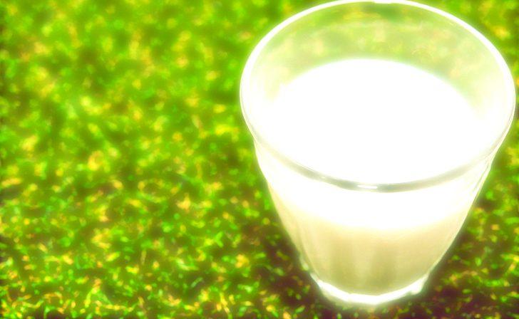 機能性ミルク
