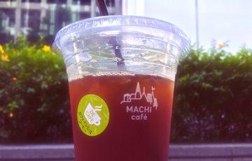 ローソンマチカフェ カフェインレス