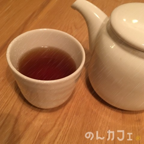 たんぽぽ茶ブレンド 写真2
