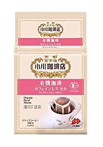 小川珈琲 カフェインレス